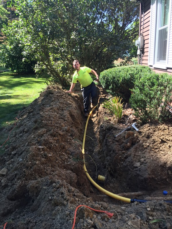 Plumbing Services in Gibsonia, PA